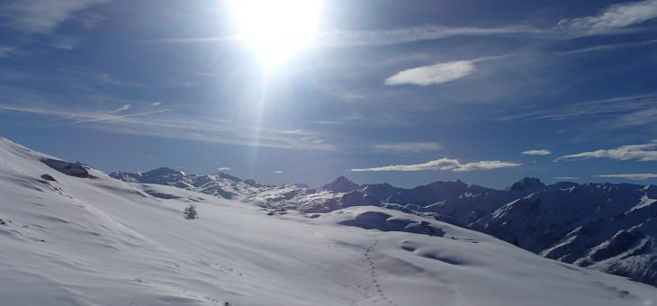 Ski de rando : Journée Sécurité dimanche 18 décembre