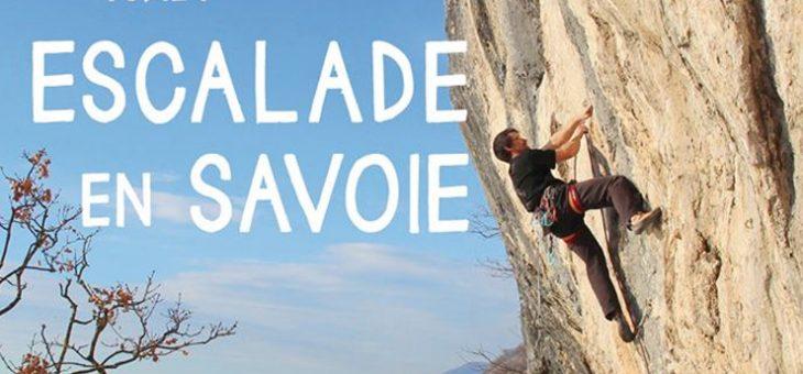 TOPO : Escalade Savoie