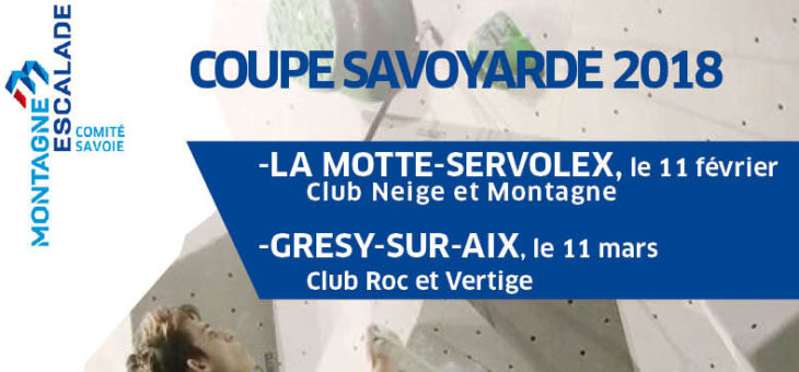 COMPETITION – Coupe savoyarde