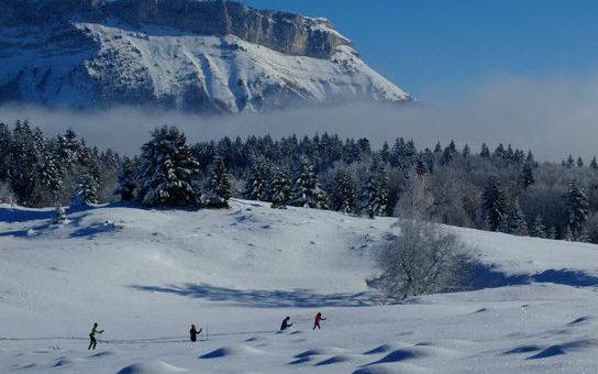 Le ski nordique, c'est parti…