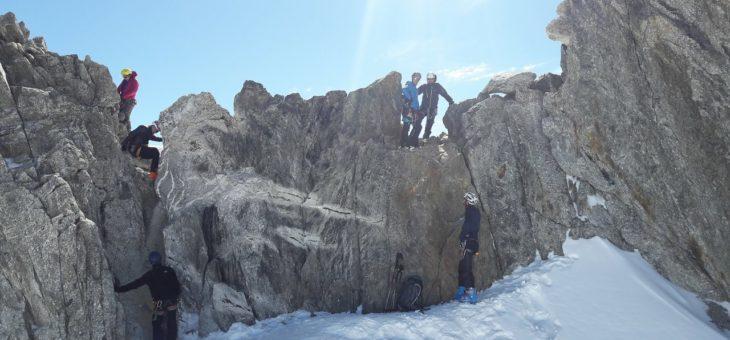 WE Ski-Alpi Argentière
