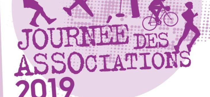 07/09 Journée des associations