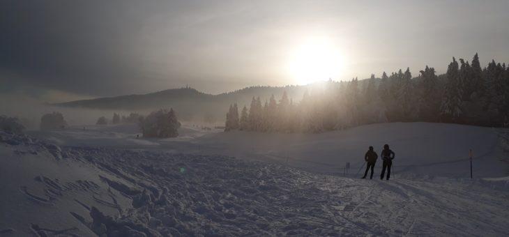 Go pour le ski nordique
