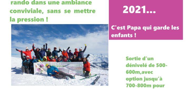 Le Sport Donne des Elles 2021!!