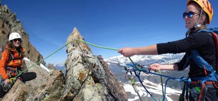1 sortie Alpinisme 2021 !!!!