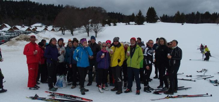 Ski nordique saison 2019