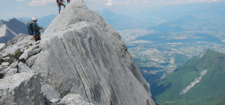 Alpinisme 2 Juin 2019