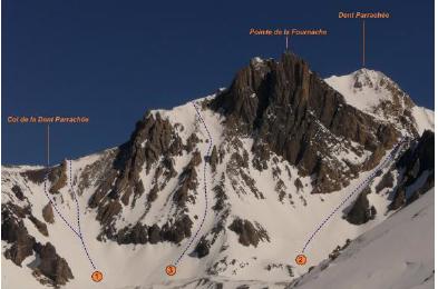 Programme saison alpinisme 2021